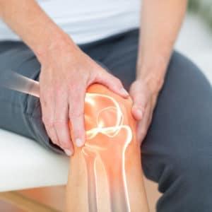 膝が痛い(整形疾患)